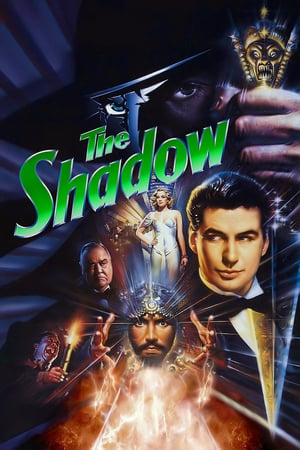 Nonton Film The Shadow 1994 Sub Indo