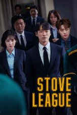 Nonton Streaming Download Drama Stove League (2019) Subtitle Indonesia