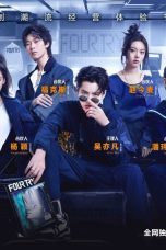 Nonton Streaming Download Drama Fourtry (2019) Subtitle Indonesia