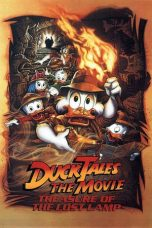 Nonton Streaming Download Drama DuckTales: The Movie – Treasure of the Lost Lamp (1990) gt Subtitle Indonesia