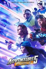 Nonton Adventure Force 5 (2019) Subtitle Indonesia