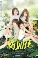 Nonton Streaming Download Drama Hi Flower / Ugly Girl Hai Ru Hua (2017) Subtitle Indonesia
