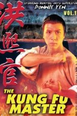 Nonton Streaming Download Drama The Kung Fu Master (1994) Subtitle Indonesia