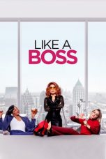 Nonton Streaming Download Drama Like a Boss (2020) Subtitle Indonesia