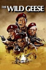 Nonton The Wild Geese (1978) Subtitle Indonesia
