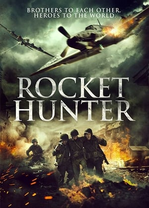 Nonton Film Rocket Hunter 2020 Sub Indo