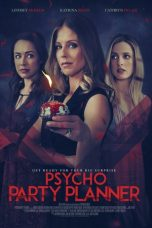 Nonton Psycho Party Planner (2020) Subtitle Indonesia