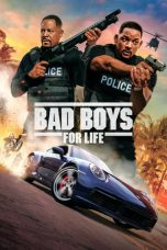 Nonton Bad Boys for Life (2020) Subtitle Indonesia
