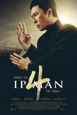Nonton Ip Man 4: The Finale (2019) Subtitle Indonesia
