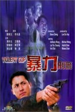 Nonton Streaming Download Drama Violent Cop (2000) gt Subtitle Indonesia