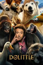 Nonton Streaming Download Drama Dolittle (2020) jf Subtitle Indonesia