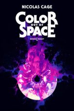 Nonton Color Out of Space (2019) Subtitle Indonesia
