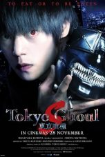 Nonton Streaming Download Drama Tokyo Ghoul 'S' (2019) jf Subtitle Indonesia