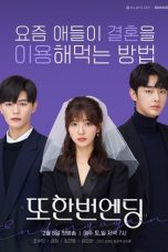 Nonton Streaming Download Drama Ending Again (2020) Subtitle Indonesia
