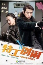 Nonton Streaming Download Drama Mr & Ms Trouble (2020) Subtitle Indonesia