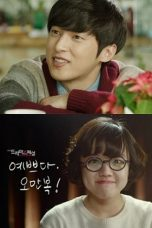 Nonton Streaming Download Drama Pretty Oh Man Bok (2014) jf Subtitle Indonesia