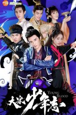 Nonton Young Blood (2019) Subtitle Indonesia