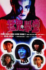 Nonton Streaming Download Drama The Haunted Cop Shop II (1988) Subtitle Indonesia
