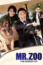 Nonton Streaming Download Drama Mr. Zoo: The Missing VIP (2020) Subtitle Indonesia