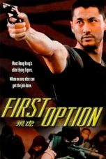 Nonton First Option (1996) Subtitle Indonesia