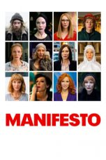 Nonton Streaming Download Drama Manifesto (2015) jf Subtitle Indonesia