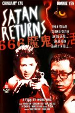 Nonton Streaming Download Drama Satan Returns (1996) Subtitle Indonesia