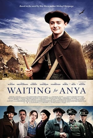 Nonton Film Waiting for Anya 2020 Sub Indo