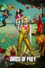 Nonton Birds of Prey (and the Fantabulous Emancipation of One Harley Quinn) (2020) Subtitle Indonesia