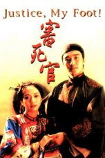 Nonton Streaming Download Drama Justice, My Foot! (1992) jf Subtitle Indonesia