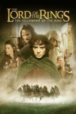 Nonton The Lord of the Rings: The Fellowship of the Ring (2001) Subtitle Indonesia