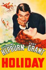 Nonton Holiday (1938) Subtitle Indonesia