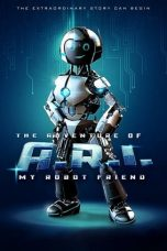 Nonton Streaming Download Drama The Adventure of A.R.I.: My Robot Friend (2020) jf Subtitle Indonesia