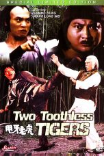 Nonton Two Toothless Tigers (1980) Subtitle Indonesia