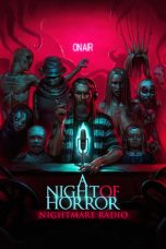 Nonton Streaming Download Drama A Night of Horror: Nightmare Radio (2020) jf Subtitle Indonesia
