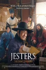 Nonton Jesters: The Game Changers (2019) Subtitle Indonesia