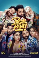 Nonton Streaming Download Drama Pagalpanti (2019) jf Subtitle Indonesia