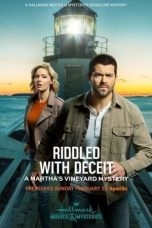 Nonton Riddled with Deceit: A Martha's Vineyard Mystery (2020) Subtitle Indonesia
