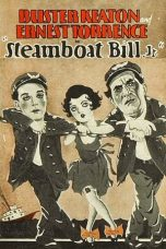 Nonton Steamboat Bill, Jr. (1928) Subtitle Indonesia
