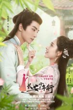 Nonton The Chang'an Youth (2020) Subtitle Indonesia