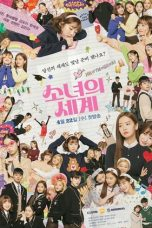 Nonton The World of My 17 (2020) Subtitle Indonesia
