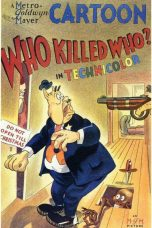 Nonton Who Killed Who? (1943) Subtitle Indonesia