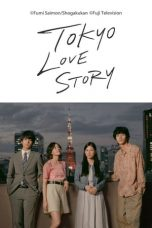 Nonton Streaming Download Drama Tokyo Love Story (2020) Subtitle Indonesia