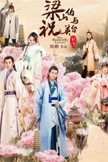 Nonton The Butterfly Lovers (2017) Subtitle Indonesia