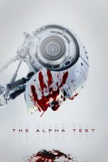 Nonton The Alpha Test (2020) Subtitle Indonesia