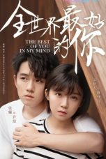 Nonton Streaming Download Drama The Best of You in My Mind (2020) Subtitle Indonesia