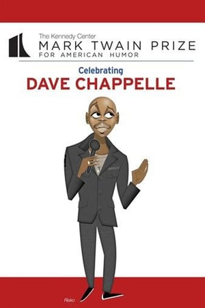 Nonton Film Dave Chappelle: The Kennedy Center Mark Twain Prize 2020 Sub Indo