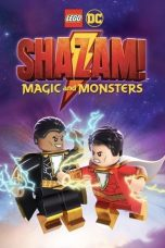 Nonton LEGO DC: Shazam! Magic and Monsters (2020) Subtitle Indonesia