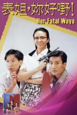 Nonton Her Fatal Ways (1990) gt Subtitle Indonesia