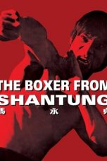 Nonton The Boxer from Shantung (1972) gt Subtitle Indonesia