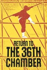 Nonton Return to the 36th Chamber (1980) Subtitle Indonesia